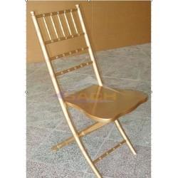 Tiffany folding chair
