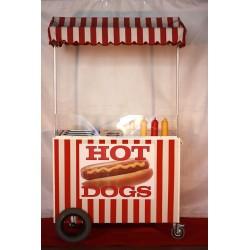 Carrito Hotdog