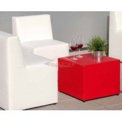 Cubic low table 50