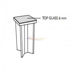 Vidrio para mesa X2