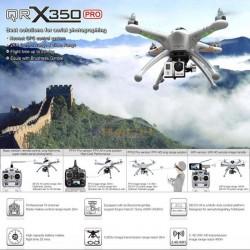 Drone para filmación y fotografía aérea para Eventos