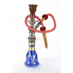 Cachimba árabe 30cm