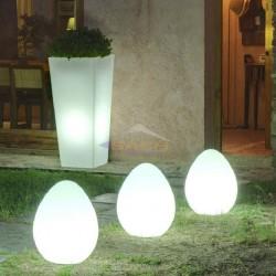 Lámpara  Ovo