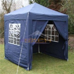 Complete 600D Pop up Tent 3x3