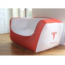 Inflatable Sofá Brick