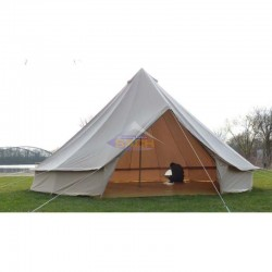 Carpa ULTIMATE 600