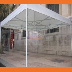 Carpa Plegable Aluminio 4x4