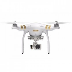 Drone Fantasma 3 profissional