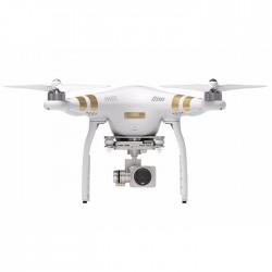 Phantom 3 Drone para filmación y fotografía aérea para Eventos