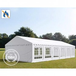 Fire resistant 6x12m Marquee / Party Tent