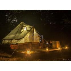 Tenda Ultimate 400