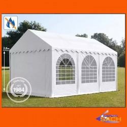 Tenda Carpa 4x6 XXL